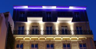 C2酒店 - 马赛 - 建筑
