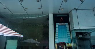 新德里安比客栈 - 新德里 - 建筑