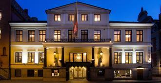 梅菲尔苏布拉纳什尔酒店 - 马尔默 - 建筑