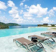 普吉岛卡塔海滩努克迪酒店