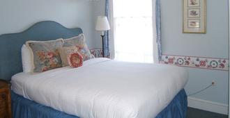 克利夫兰之家酒店 - 纽波特 - 睡房