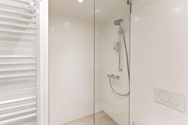 Ana迪瓦艺术酒店 - 慕尼黑 - 浴室