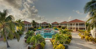 伯利兹海岸度假酒店 - 圣佩德罗 - 建筑