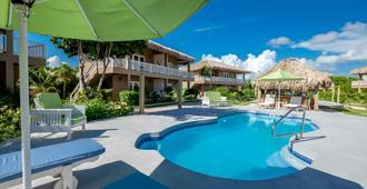 蓝宝石海滩度假村 - 圣佩德罗 - 游泳池