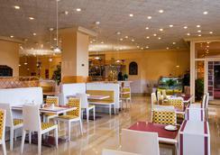 塞维利亚艾雅酒店 - 塞维利亚 - 餐馆