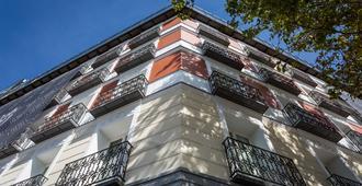 只有你阿托查酒店 - 马德里 - 建筑