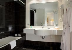 迪奥森尼亚酒店 - 雅典 - 浴室