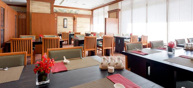东京两国豪景酒店 - 东京 - 餐馆
