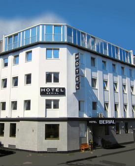 贝利亚酒店 - 杜塞尔多夫 - 建筑