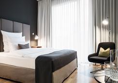 柏林H·奥赛罗K`80酒店 - 柏林 - 睡房