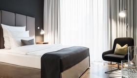 柏林H奥赛罗K80酒店 - 柏林 - 睡房