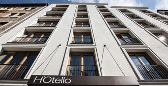欧特罗B01酒店 - 慕尼黑 - 建筑