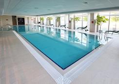 索非亚假日酒店 - 索非亚 - 游泳池