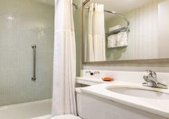 36哈德森酒店 - 纽约 - 浴室