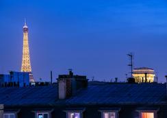 安贝尔酒店 - 巴黎 - 景点