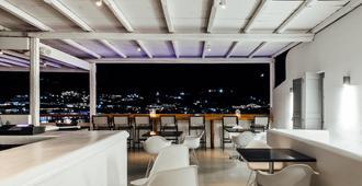 伊娃可爱酒店 - 米科諾斯岛 - 酒吧