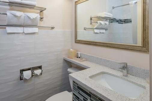 旧金山海湾大桥酒店 - 旧金山 - 浴室