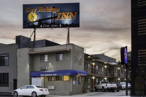 旧金山海湾大桥酒店 - 旧金山 - 建筑