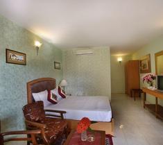 嘉雅马哈皇宫酒店