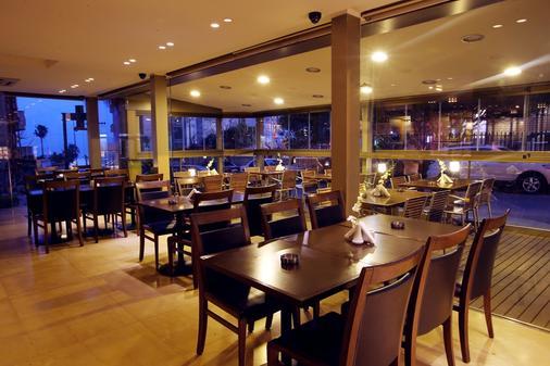 兰卡斯特劳切尔套房酒店 - 贝鲁特 - 餐馆