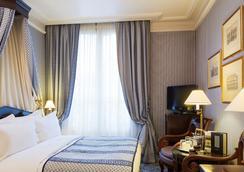 Le Dokhan's, a Tribute Portfolio Hotel, Paris - 巴黎 - 睡房