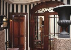 多坎酒店-臻品之选 - 巴黎 - 大厅
