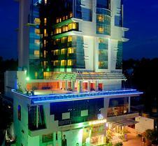 Sp格兰德戴斯酒店