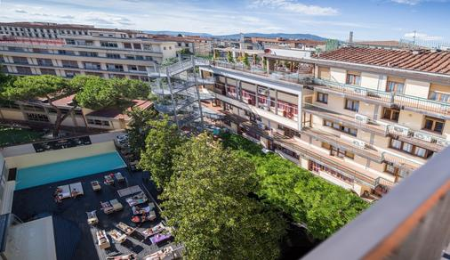 佛罗伦萨普鲁斯酒店 - 佛罗伦萨 - 建筑