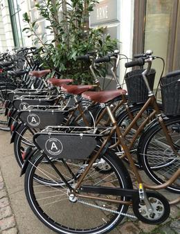 哥本哈根亚历山德拉酒店 - 哥本哈根 - 酒店设施