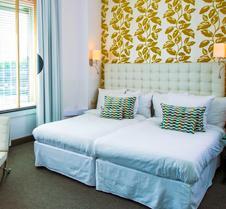 鹿特丹纽约酒店