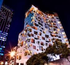 东桂神秘岛酒店