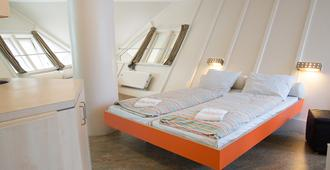 鹿特丹好住旅馆 - 鹿特丹 - 睡房