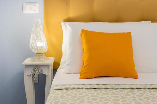 昂达滨海客房旅馆 - 卡利亚里 - 高尔夫球场