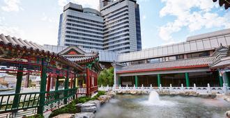 北京首都大酒店 - 北京 - 建筑
