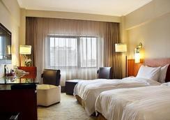 皇城豪门酒店 - 西安 - 睡房