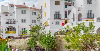 日落港俱乐部钻石度假公寓 - 阿德耶 - 建筑
