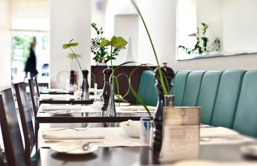 慕尼黑施瓦宾格弗莱明酒店 - 慕尼黑 - 餐馆