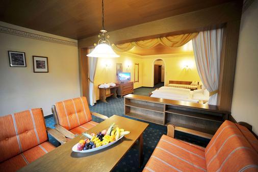 吉尔奇乐温暖酒店 - 图克斯 - 餐厅