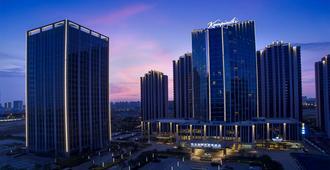 哈尔滨凯宾斯基酒店 - 哈尔滨 - 建筑