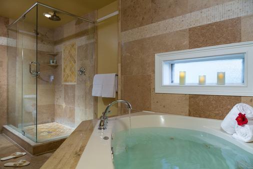 马林楼海湾酒店 - 圣奥古斯丁 - 浴室