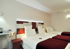 山丘旅馆 - 萨德伯里 - 睡房
