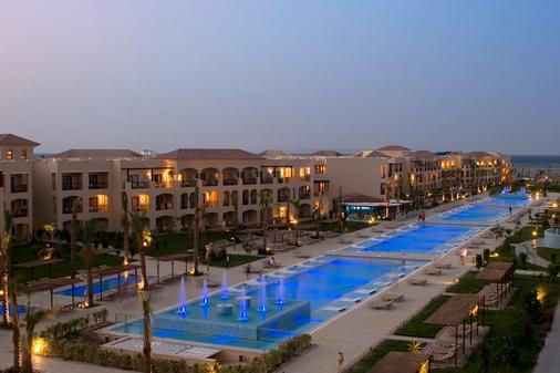 佳日海滨亲水度假酒店 - 赫尔格达 - 户外景观
