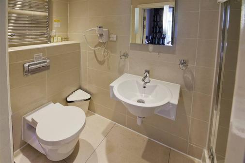 奥帕丁顿酒店 - 伦敦 - 浴室