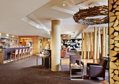 达斯艾本豪斯卡普轮酒店 - 卡普伦 - 酒吧