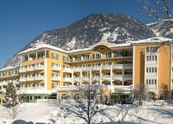 阿尔卑斯之家葛势泰讷尔达酒店 - 巴特霍夫加施泰因 - 建筑