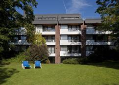 塞斯奇洛斯城公寓酒店 - 蒂门多弗施特兰德 - 建筑