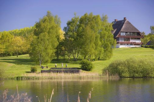 蒂门多弗施特兰高尔夫球场康体中心度假酒店 - 蒂门多弗施特兰德 - 高尔夫球场