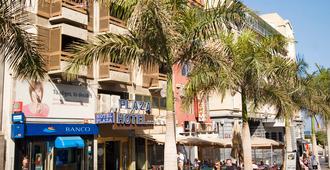 阿多尼斯广场酒店 - 圣克鲁斯-德特内里费