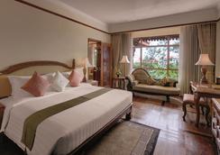 圣卡吴哥酒店 - 暹粒 - 睡房