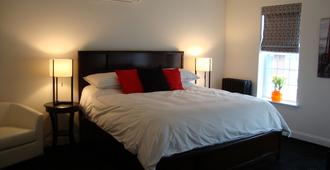 布兰卡诺尔旅馆 - Baltimore - 睡房